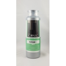 True Iconic TextureV shampoo
