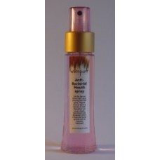 Wampum Anti-bacterial mouth spray