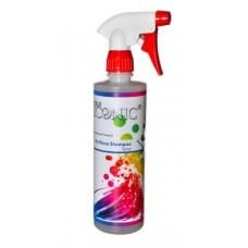 True Iconic Easy Step No Rinse Shampoo Spray (NRS)