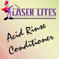 Laser Lites Acid Rinse conditioner