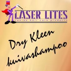 Laser Lites Dry Kleen kuivashampoo