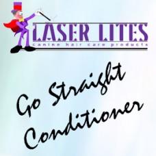 Laser Lites Go Straight