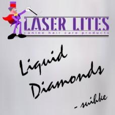 Laser Lites Liquid Diamonds