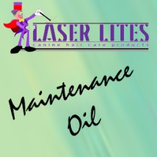 Laser Lites Maintenance Oil
