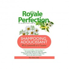 Royale Perfection Soothing Chamomille Shampoo - Shampooing Adoucissant Camomille & Avoine