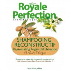 Royale Perfection Regenariting Spray Argan Oil - Spray Restructurant  Huile Argan