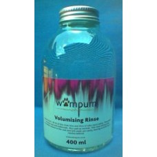 Wampum Volumising rinse concentrate